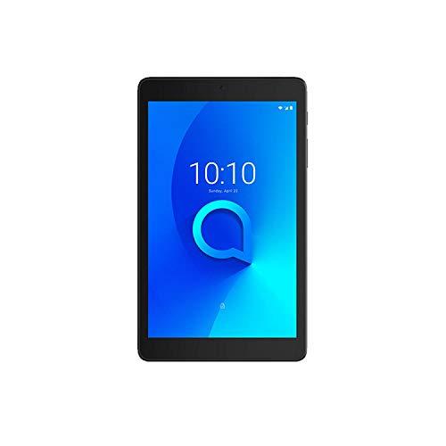 Alcatel 3T 8 Tablet – 9027X – 16GB 1GB Ram – Metallic Black