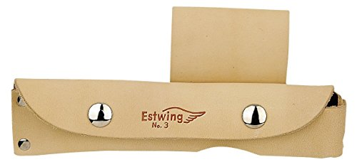 Estwing 3 Leather Sheath for Rock Pick Hammer