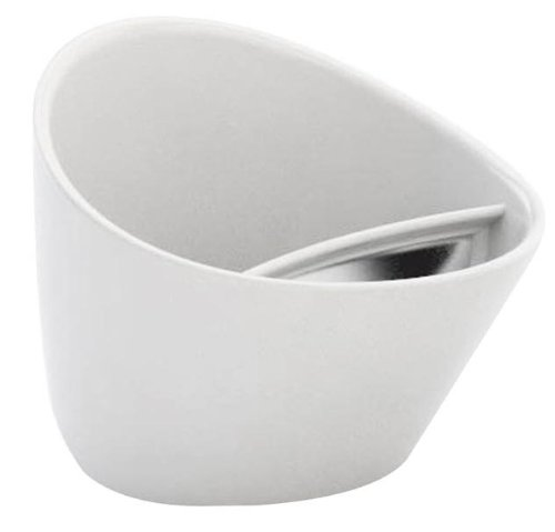 Magisso 70202 - Taza de té minimalista, con filtro incorporado