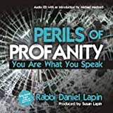 img - for Perils of Profanity: You Are What You Speak book / textbook / text book