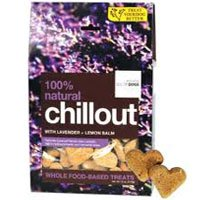ChillOut Biscuit Dog Treat