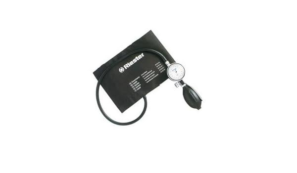 Tensiometro Riester Minimus II: Amazon.es: Salud y cuidado ...