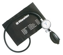 Tensiometro Riester Minimus II