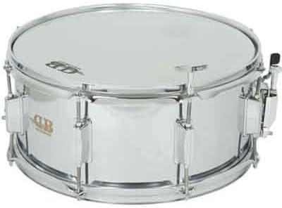 DB Percussion DB0082 - Caja metal 14