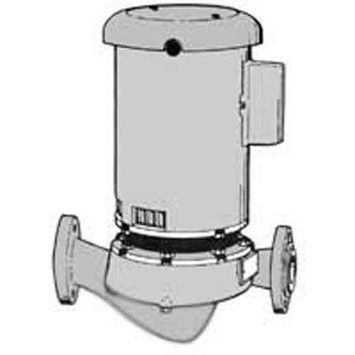 Bell & Gossett 179049LF Series 90 Size 90-36T 1-1/2