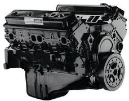 454 chevy engine - 6