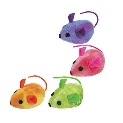 with Mouse Toys / Mice design