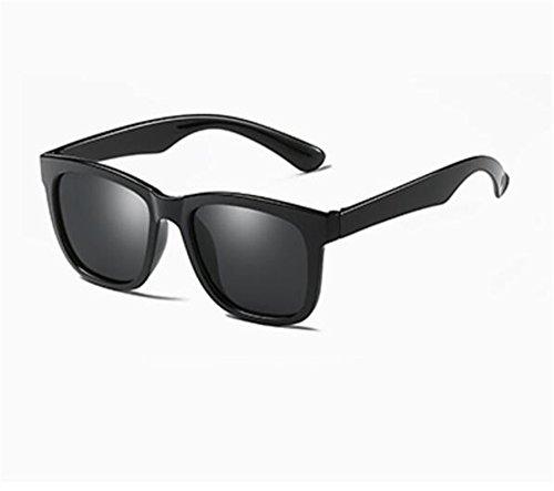 retro manejando de gafas gafas Chaozhou KOMNY gafas sol de negro La gafas grados de mujeres retro grado gafas macho 200 sol de sol polarizadas Ash las productos Black Of sol de Degrees miopía polarizadas 50 miopia c qxYIwaIT