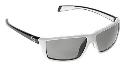 5a0652a4ce6 Native Eyewear Sidecar Polarized Sunglasses (Gray