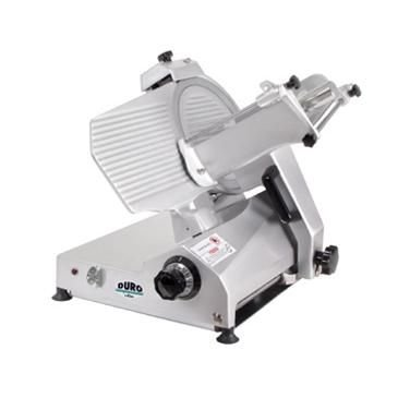 Univex 7512 Compact Economy Series Electric Slicer Manual Gravity Feed, 12