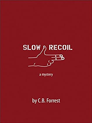 book cover of Slow Recoil