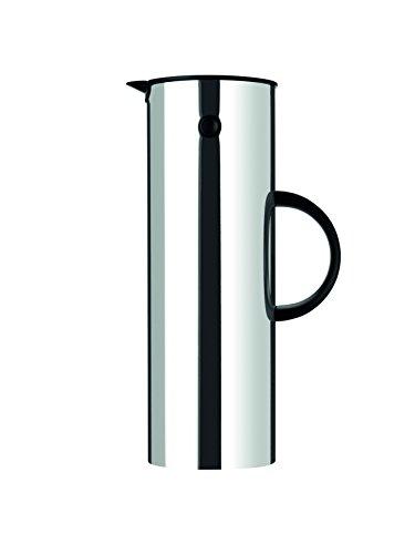 Stelton Vacuum Jug 1l Mirror ()