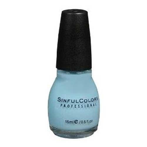 Buy sinful colors cinderella