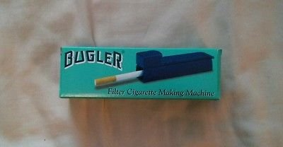 Machine Making Filter Cigarette (Bugler Filter Cigarette Making Machine)