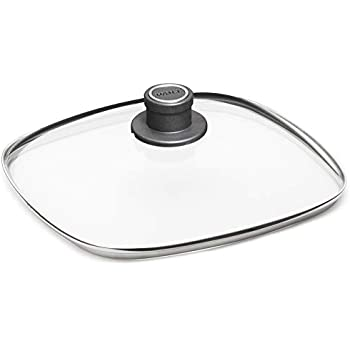 Amazon Com Replacement Lid For Copper Chef Copper Fry Pan