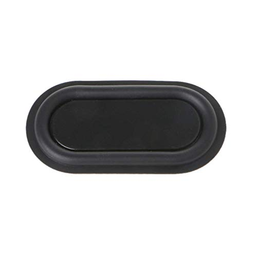 SimpleLife 1ピースベーススピーカー振動板ラウドスピーカーパッシブラジエーター補助ベースメタルラバーの商品画像