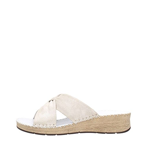Grunland 80PALO CI1328 Slipper Women White