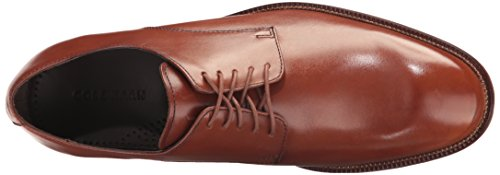 Men's Oxford Cole Haan Plain Williams Tan II British CxX5aZXq