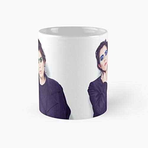 (Tegan and Sara Mug, tegan and sara Funny Mugs, 11 Ounce Ceramic Mug, Perfect Novelty Gift Mug, Tea Cups, Funny Coffee Mug 11oz, Tea)