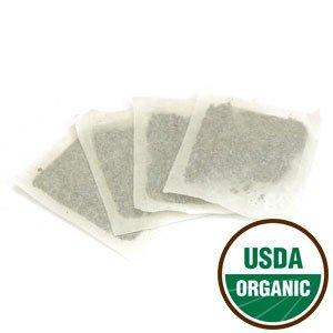 White Tea Tea Bags Organic
