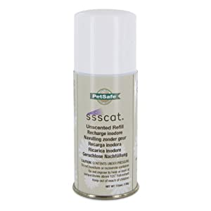 PetSafe SSSCAT Spray 4