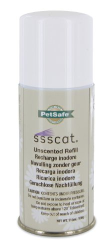 PetSafe SSSCAT Spray Replacement - Ssscat Refill Spray