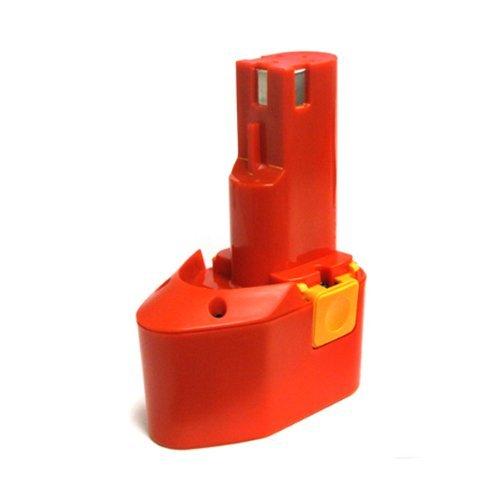 ExpertPower 12v 2000mAh NiCd Battery for Milwaukee 48-11-0140 48-11-0141 48-11-0200 48-11-0251 0401-1 0401-4 0407-22 0407-6 0415-20 0415-21 0415-23 0420-1 0422-6 0430-1 0431-6 0435-1 0436-6 0445-1 0446-6 0456-20 0478-6 9057-6 (0200 12 Volt Battery)