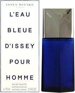 L'eau Bleue d'Issey Cologne by Issey Miyake for men Colognes