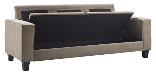 (Serta UPH10134F Palisades Storage Sofa, 78