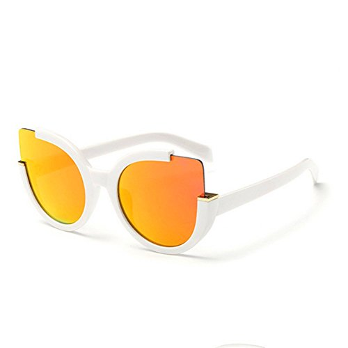 HaiBote The New Fashion Sunglasses Ms sunglasses Yurt Glasses - Bass Pro Sunglasses Costa