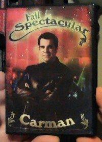 Fall Spectacular (Carman's House of Praise) [DVD] ebook