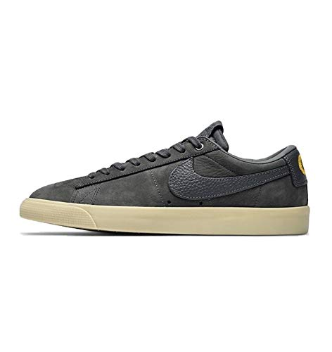 Nike Men's SB x Anti Hero Zoom Blazer Low QS Skateboarding Shoes (9.5 M US) ()