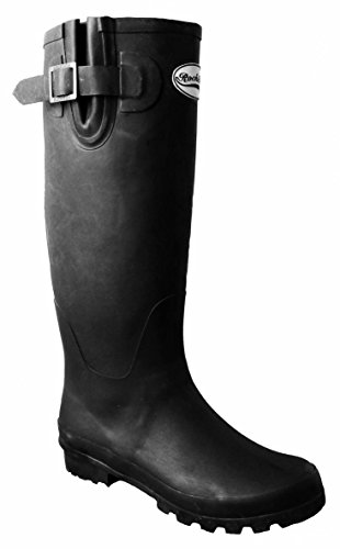 V 3 amp; LADIES WELLIE FESTIVAL PLAIN BUCKLE 7 GIRLS ROCKFISH MUD RAIN WITH WOMENS SELLER READING UK 6 B11 4 5 6 5 BOOTS FUNKY GLASTONBURY BLACK 9 SIZE 8 qR1YrRHn