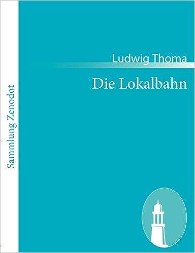 Book Die Lokalbahn