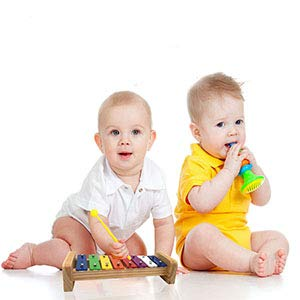 XIYITOY Xylophone for kids,The First Birthday Gift for kids 1-3 Year Old Girl,Boys,Musical Kid Toy for Kids for 4-8 Year Old Boys Gift,Whith Two Child-Safe Mallets for 2-6 Year Old for Making Fun Musi by XIYITOY (Image #6)