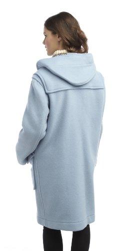 Coat Ciel Duffle Femme Bleu Original Montgomery T1qBXE