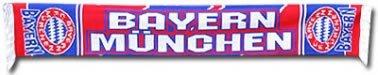 Bayern Munich Scarf - 1