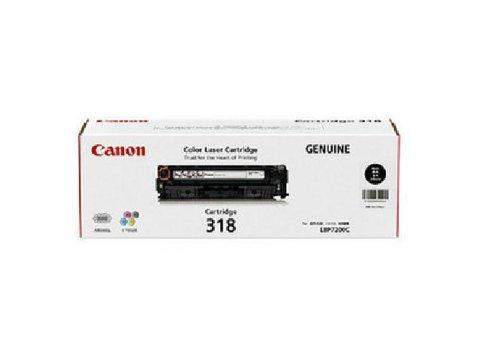 Canon 【J-345214】【キヤノン】トナーカートリッジ CRG-318 ブラック【トナーカートリッジ】 B005YXCVDM