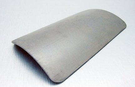 (1994-2004 Chevy S10 Third Brake Light filler plate. Std.)