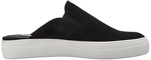wholesale price sale online Steve Madden Women's Glenda Fashion Sneaker Black Suede cheap best seller uXRGmFgA