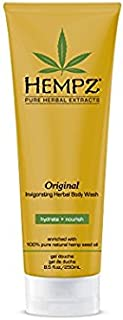 product image for Hempz Original Invigorating Herbal Body Wash, 8.5 Ounce