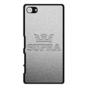 Hot Sony Xperia Z5 Mini Caso Supra Drop Proof Cute Anti Slip Absorciš®N De Impactos