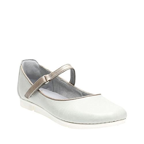 CLARKS 0 Women's Axis 6 Blue Grey Tri rrRUp