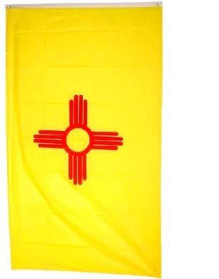 New Mexico Nylon - 4