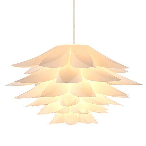 Flower Ceiling Light Pendant in US - 6
