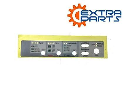 Epson 1436028 pieza de repuesto de equipo de impresión ...