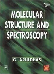 Molecular Structure And Spectroscopy By G Aruldhas Pdf