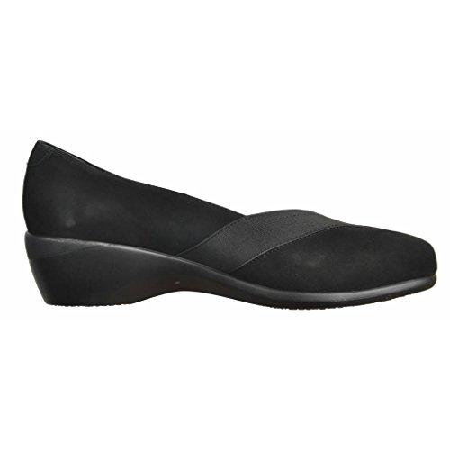 Zapatos bailarina para mujer, color Negro , marca STONEFLY, modelo Zapatos Bailarina Para Mujer STONEFLY LICIA 4 Negro Negro