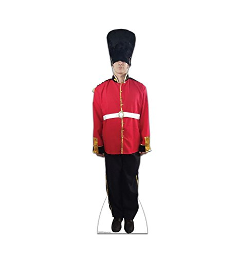 British Royal Guard Advanced Cardboard product image