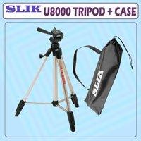 Slik U8000 Tripod Quickrelease